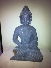 Buddha, power of slow, slow living, slow movement